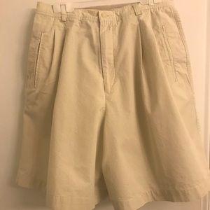 Bobby Jones golf shorts